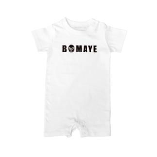 BOMAYE Baby rompers