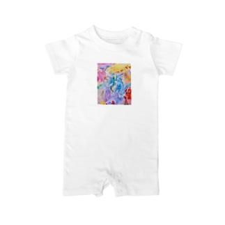 palette.2(縦ver.) Baby rompers