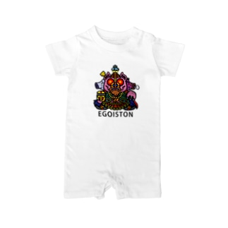 EGOIS-TON Baby rompers