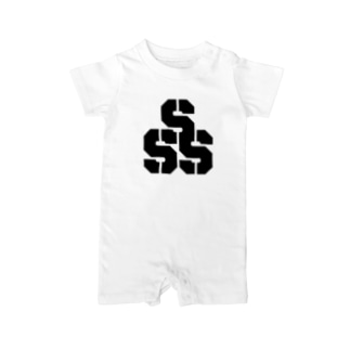 SSS Baby rompers