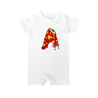 A1クン Baby rompers