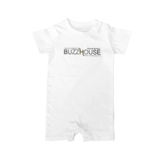 BUZZ HOUSE 2nd Baby rompers