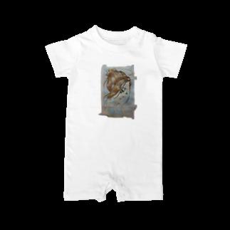 卯汰の天界2 Baby rompers