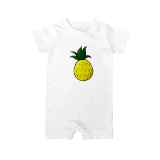MADE IN HAWAII Baby rompers