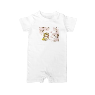 neupy005 Baby rompers