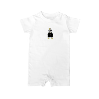 PROVOKUN Baby rompers