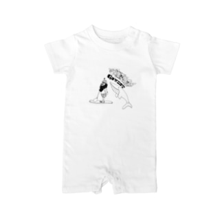 GOWEST Baby rompers