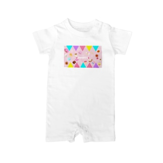❤️sweets❤️ Baby rompers