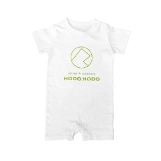 HODOHODO Baby rompers