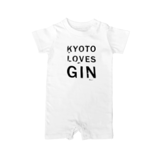G&T52 Baby rompers