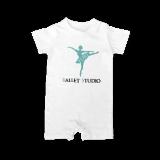 YuriBalletのYuriBallet Baby rompers