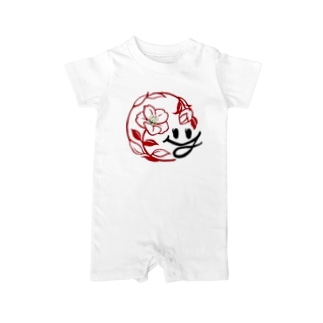 yoccomico印 Baby rompers