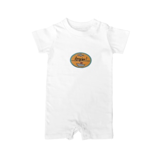 Angler Baby rompers