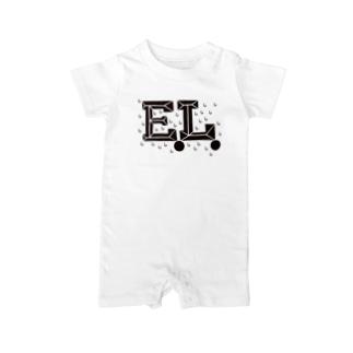 EasyLee2 Baby rompers