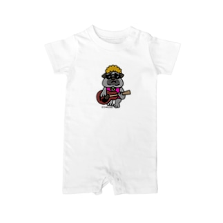musician Baby rompers