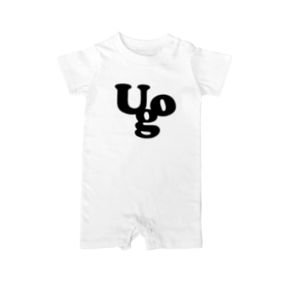 Unique outdoor graphics Baby rompers