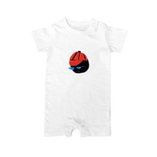 hara-siteのあのさ Baby rompers