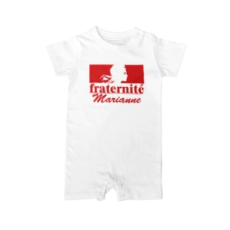 Marianne Baby rompers