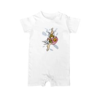Angelic_Impact Baby rompers