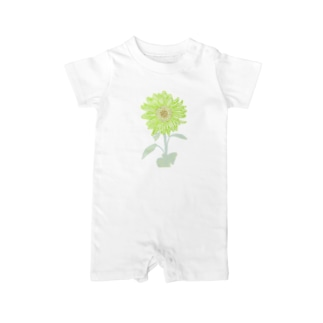 Mayakaのh08 Baby rompers