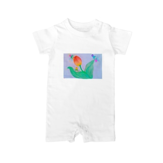 TULIP Baby rompers
