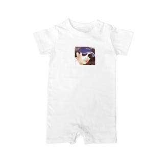 HUKASHI2 Baby rompers