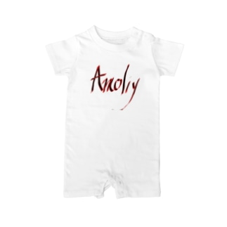 amoliy Baby rompers