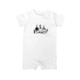 BOYS Baby rompers