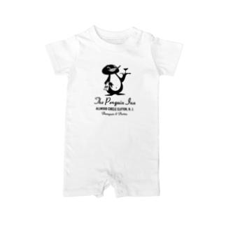 The Penguin Inn Baby rompers