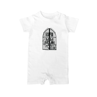 AA-GATE Baby rompers