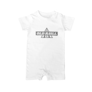 ORロンパース Baby rompers