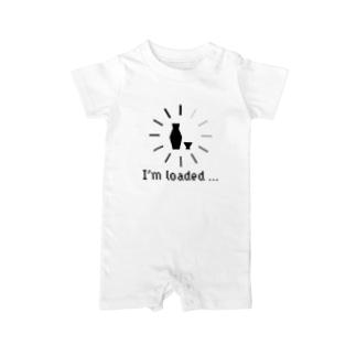 おもしろ英語表現(loaded) Baby rompers