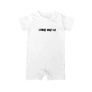 LBL Baby rompers