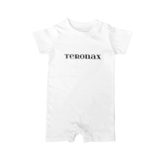 TeronaX Baby rompers