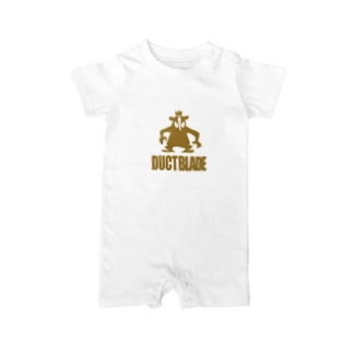 DUCTBLADE Baby rompers