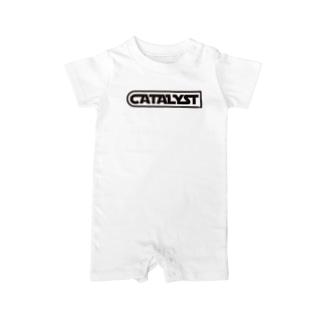 Catalyst1942 Baby rompers