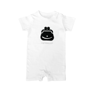 FATWALLET Baby rompers