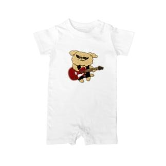 ベイビーロンパース Baby Rompers