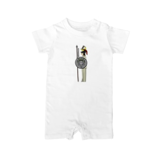 Athena Baby rompers