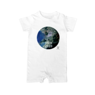 WEAR YOU AREの熊本県 熊本市 ベイビーロンパース Baby rompers
