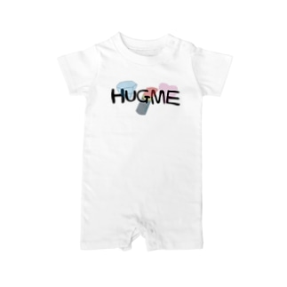 hugme Baby rompers