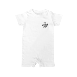 TOBITORA LOGO by BONG Baby rompers
