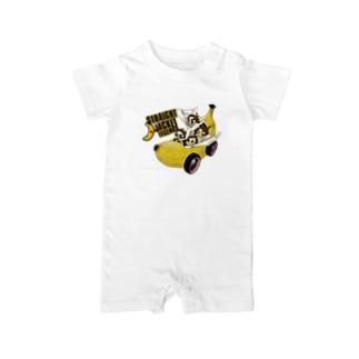 SJL[CARTOON] Baby Rompers