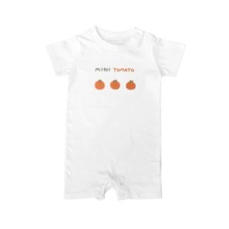 ミニトマト Baby rompers