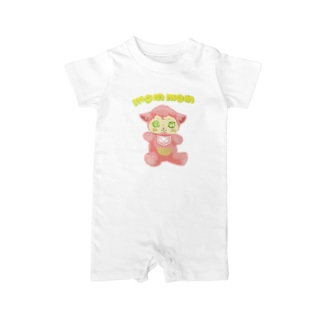 mom-mom Baby rompers