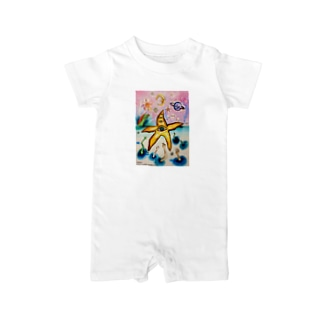 ★ Baby rompers