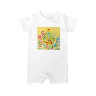 hold tight, harmony  Baby rompers
