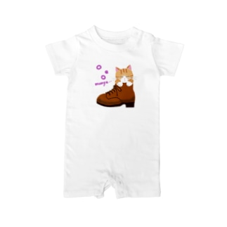 I can't beat sleep Ⅱ Baby rompers