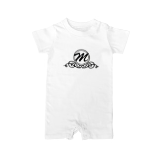 m shop Baby rompers