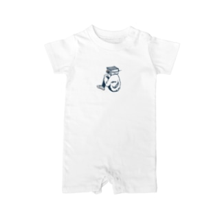 Vague... Baby rompers